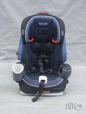 Tokunbo UK Used 3in1 Graco Baby Car Seat From Baby To 10years | Children's Gear & Safety for sale in Lagos State
