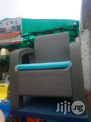 Rubber Cushion Chair( Very Strong) | Furniture for sale in Lagos State