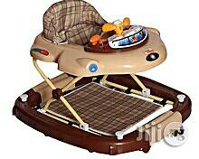 Happy Family Baby Walker   Children's Gear & Safety for sale in Lagos State, Surulere