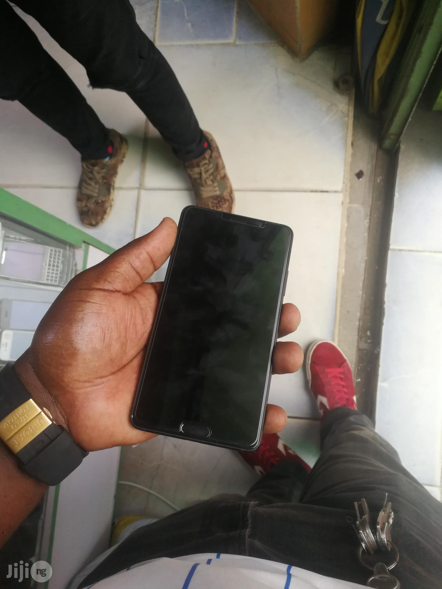 Uk Used Huawei Mate 10 Gray 64 GB | Mobile Phones for sale in Ikeja, Lagos State, Nigeria