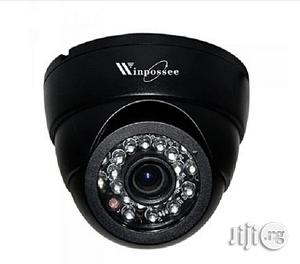 Winpossee Winpossee TVI Dome Camera WP-TV5024D/M/T   Security & Surveillance for sale in Lagos State, Ikeja
