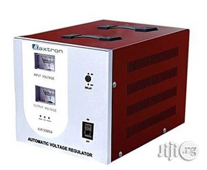 Maxtron 5KVA Automatic Voltage Stabilizer - AVR 5000VA   Electrical Equipment for sale in Lagos State, Ikeja