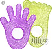 Munchkin Chewy Baby Teether (2pck) | Baby & Child Care for sale in Lagos State, Ikeja