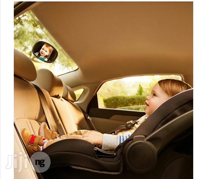 Munchkin Daulsight Baby Carseat Mirror | Children's Gear & Safety for sale in Ikeja, Lagos State, Nigeria