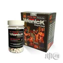 Wenick Penis Enlargement And Sexual Performance Supplement
