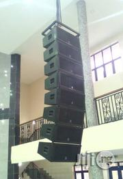 Sound Prince Line Array System 1pair | Audio & Music Equipment for sale in Lagos State, Ojo