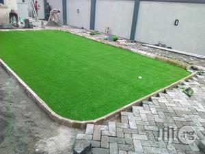 Original High Quality Artificial Grass For Home & Garden. | Garden for sale in Abuja (FCT) State, Wuse