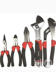 Pliers & Wretch Set 5 Multicolor | Hand Tools for sale in Lagos State
