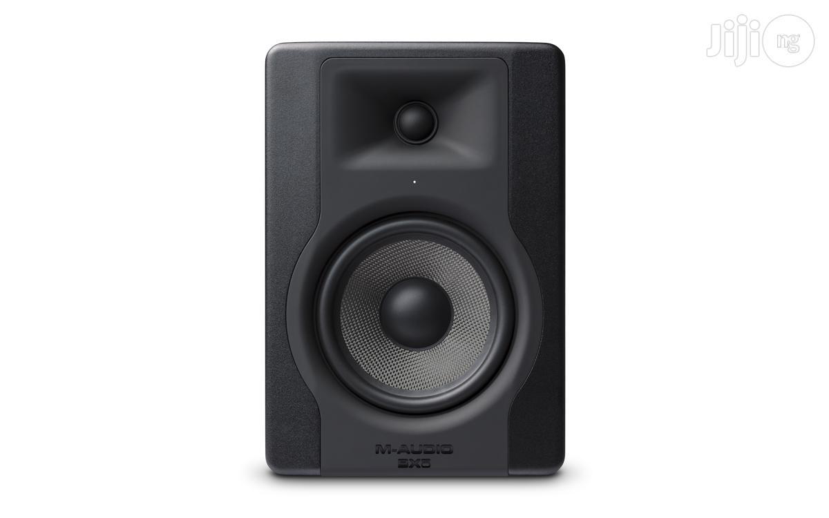 M-audio BX5 D3 Studio Monitors / Monitor Speakers / Speaker