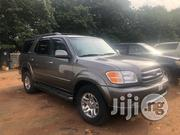 Toyota Sequoia 2005 Gray | Cars for sale in Abuja (FCT) State, Gwarinpa