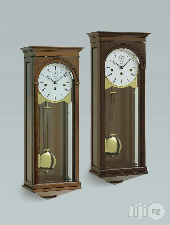 Kieninger Pendulum Clock