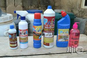 Toilet Cleaner, Antibacterial Hand Wash   Cleaning Services for sale in Abuja (FCT) State, Garki 1