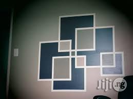 Decorative Wall Painting | Building & Trades Services for sale in Apo District, Abuja (FCT) State, Nigeria