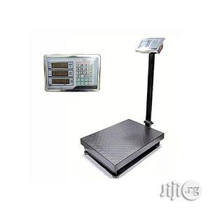 TCS Digital Electronic Platform Scale Metal Base - 300KG   Store Equipment for sale in Lagos State, Lagos Island (Eko)