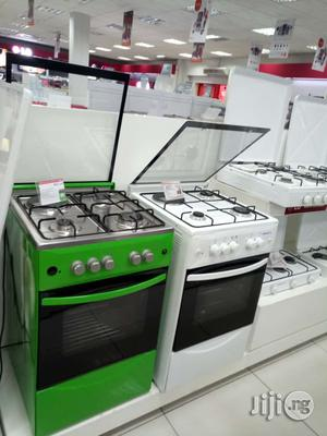 4burner Standing Gas With Oven | Restaurant & Catering Equipment for sale in Lagos State, Ojo