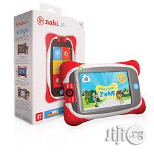 New Nabi Nabi Jr. 16 GB