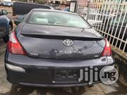 Tokunbo Toyota Solara 2005 Gray | Cars for sale in Oyo State, Ibadan