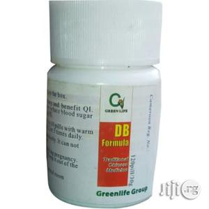 Greenlife Dial B (DB Tablet) - Diabetes, High Blood Sugar | Vitamins & Supplements for sale in Lagos State, Surulere