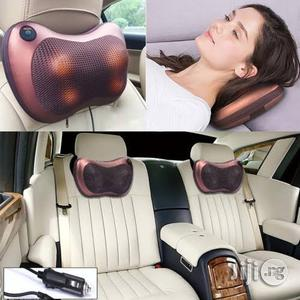 Car And Home Pillow Massager | Vehicle Parts & Accessories for sale in Lagos State, Amuwo-Odofin