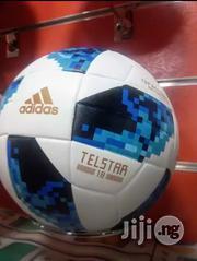 Soccer Ball Original | Sports Equipment for sale in Lagos State, Lekki Phase 2