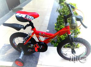 Raleigh Children Bicycle For Age 2 To 7 | Toys for sale in Lagos State, Surulere