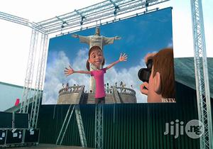 PH3 Outdoor Rental LED Screen 576×576mm   Photography & Video Services for sale in Lagos State, Yaba