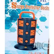 FIL Vertical Smart Electrical Socket | Electrical Tools for sale in Lagos State, Ojo