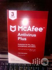 Mcafee Antivirus Plus 2020 3users License | Software for sale in Lagos State, Ikeja