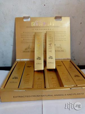 Active Spanish Gold Fly Aphrodisiac | Sexual Wellness for sale in Lagos State
