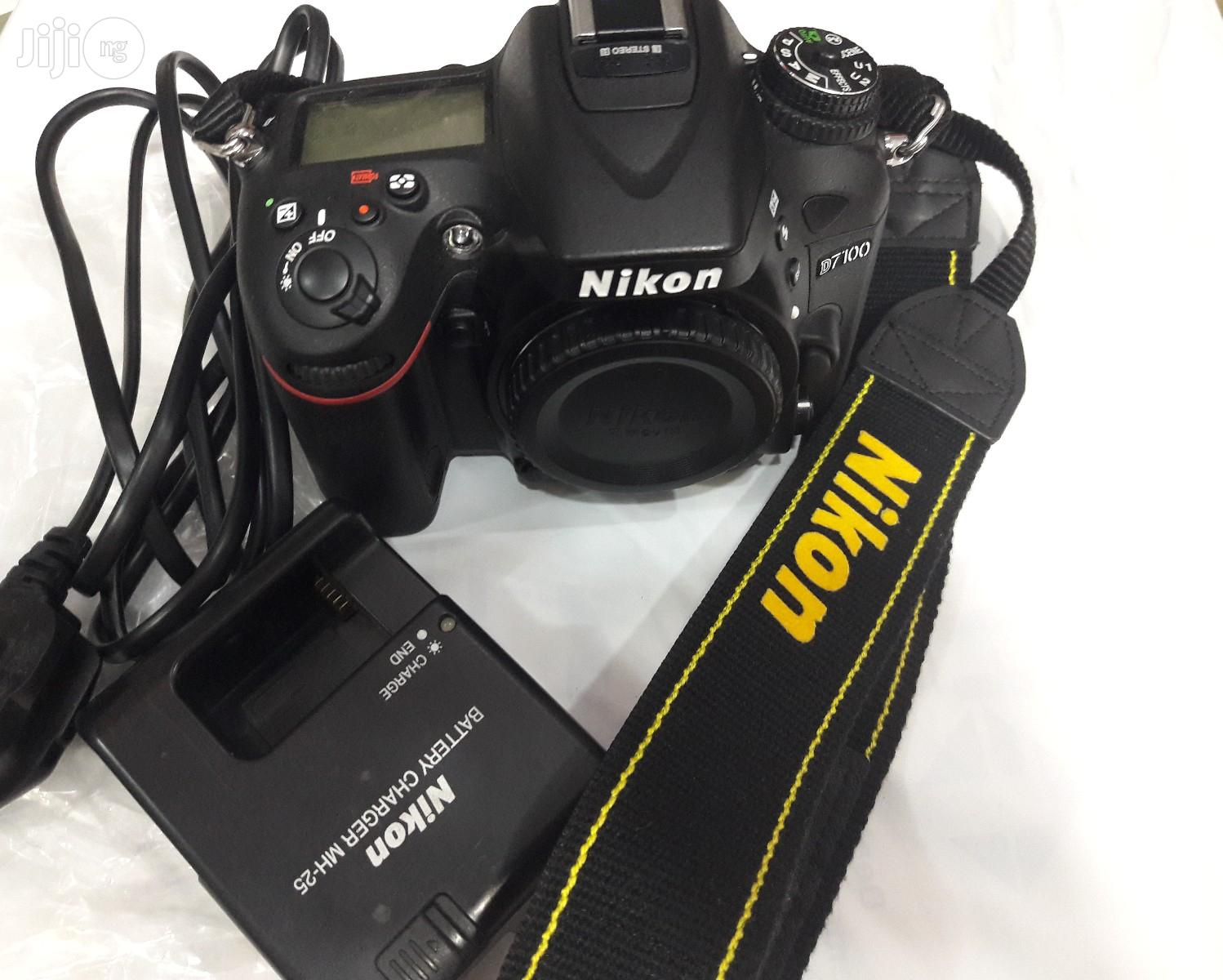 Archive: Nikon D7100 Professional Video and Camera Super Clean