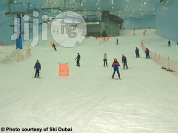 Archive: Dubai, UAE Visa In 3 Days