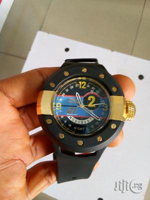 Invicta S1 Rubber Watch   Watches for sale in Rivers State, Port-Harcourt