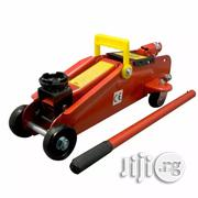 Hydraulic Trolley Jack - 3 Tons | Hand Tools for sale in Lagos State, Lagos Island