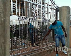 Noble Stainless Steel Design | Building & Trades Services for sale in Edo State, Benin City