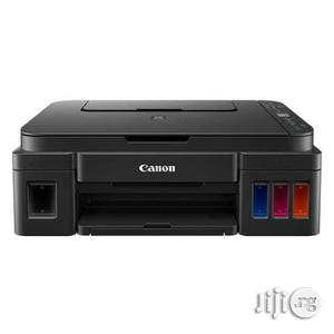 PIXMA G3411 A4 Colour Multifunction Inkjet Printer | Printers & Scanners for sale in Lagos State, Ikeja