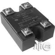 Solid State Relay: 3-32V Dc, Load 40A 480V AC | Electrical Equipment for sale in Lagos State, Lagos Island