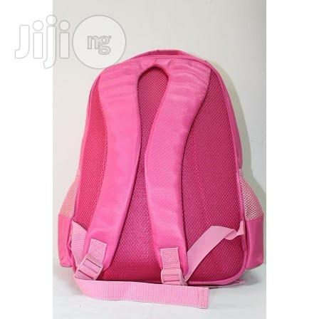 Kiddies School Bag - Pink | Babies & Kids Accessories for sale in Orile, Lagos State, Nigeria