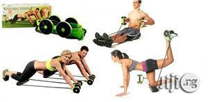 Revoflex Xtreme Workout