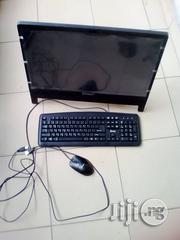 Zinox Desktop Computer With External Battery 250GB HDD Core i3 3 GB RAM | Laptops & Computers for sale in Rivers State, Port-Harcourt
