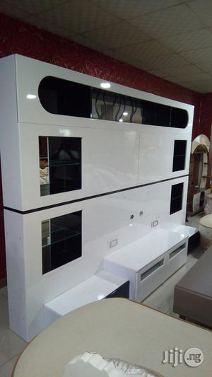 Television Cabinet. | Furniture for sale in Lagos State, Ikeja