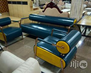 Five Seaters Chair. | Furniture for sale in Lagos State, Ikeja
