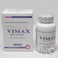 Vimax Boosts Sexual Activity