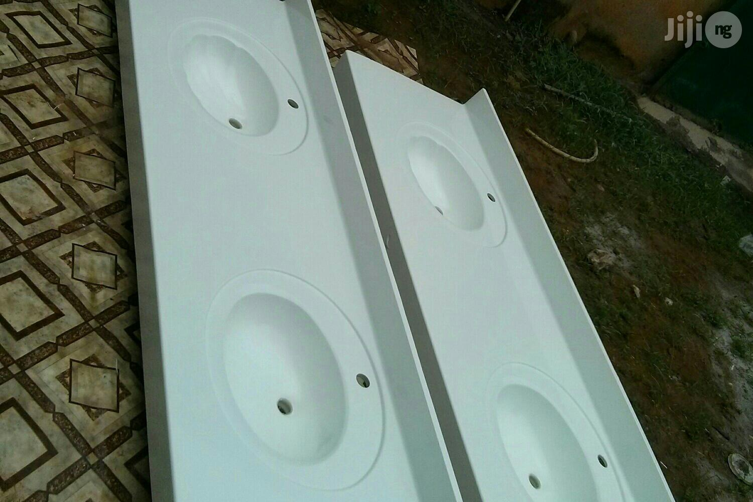 American Cultured Marble | Furniture for sale in Alimosho, Lagos State, Nigeria
