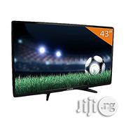 """NASCO 43"""" FULL HD LED TV 1080 - VGA/HDMI Port Plus Free Wall Bracket   TV & DVD Equipment for sale in Abuja (FCT) State, Garki 1"""