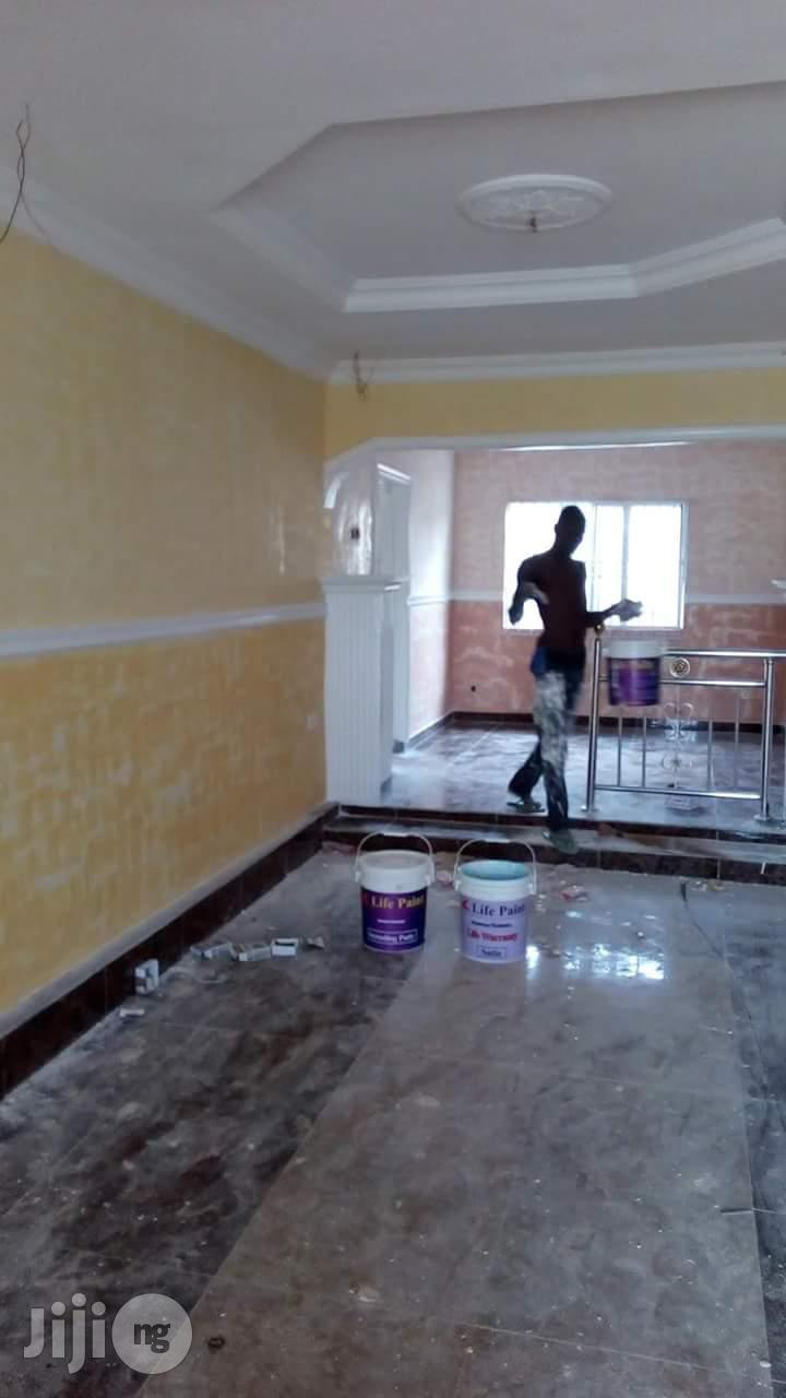 Best Quality Italian Stucco Paint | Building Materials for sale in Lekki Phase 2, Lagos State, Nigeria