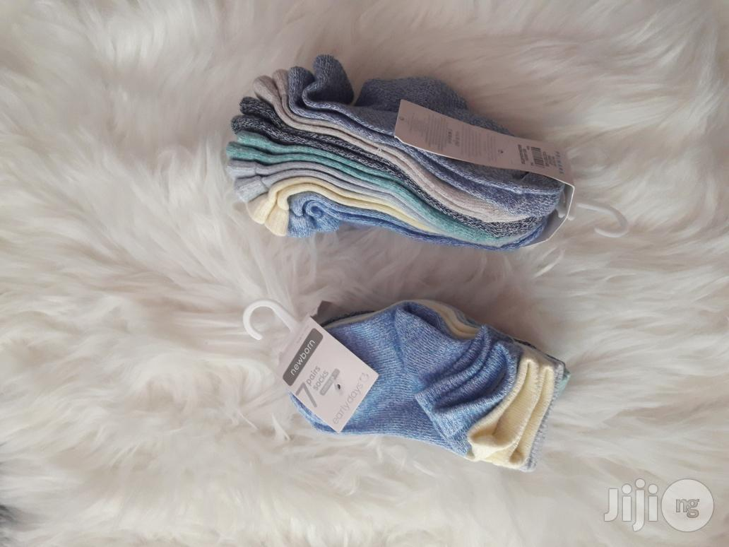 Baby Socks | Children's Clothing for sale in Lekki, Lagos State, Nigeria