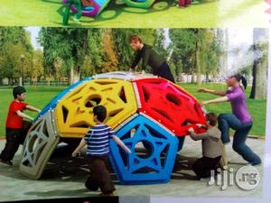 Plastic Rock Ball Climbing For Children   Manufacturing Services for sale in Lagos State, Ikeja