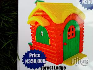 Plastic Children Forest Lodge   Manufacturing Services for sale in Lagos State, Ikeja