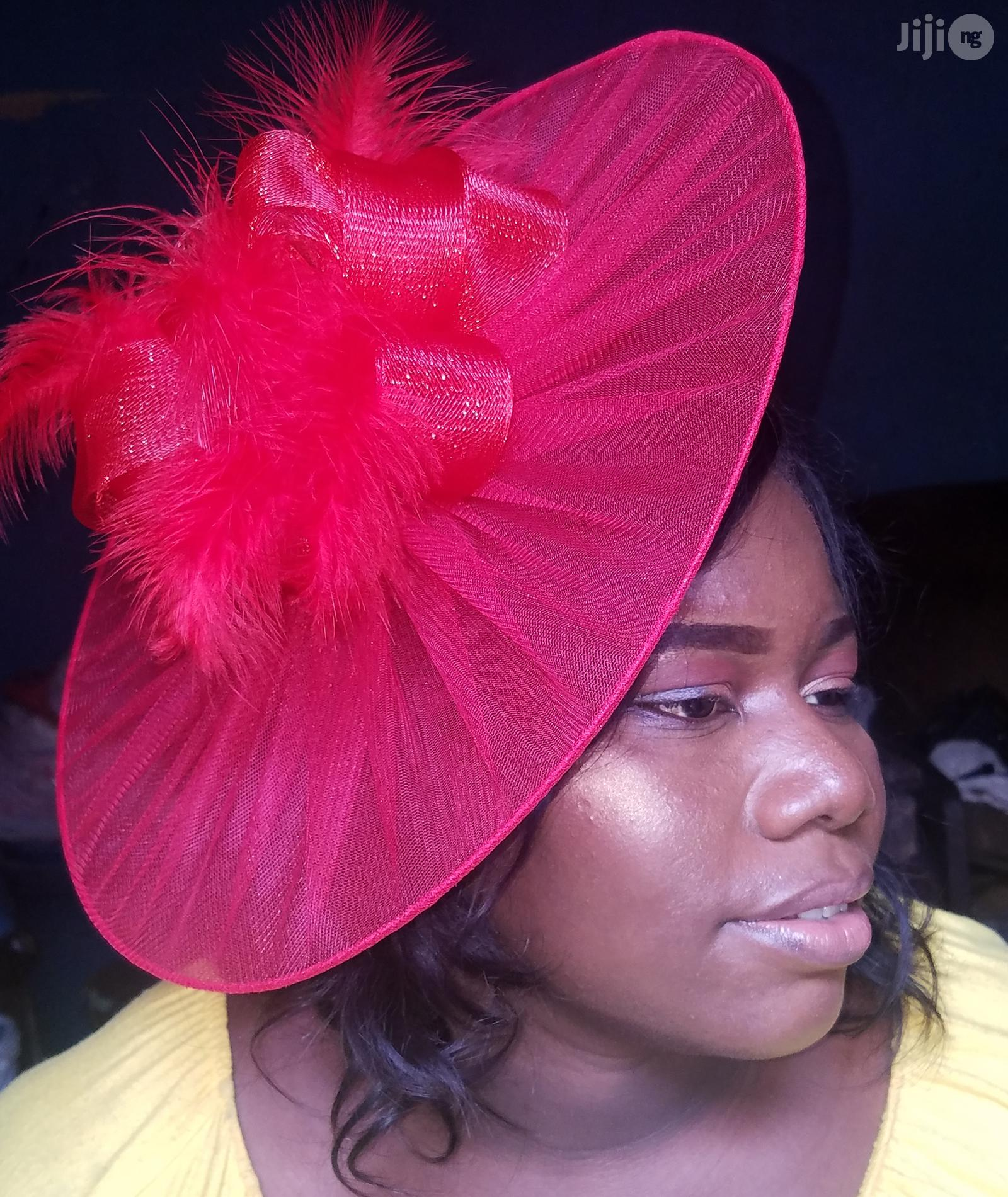 Archive: Bridal Fascinators