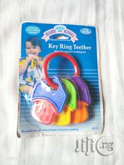 Key Ring Teether | Baby & Child Care for sale in Lagos State, Surulere